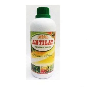 Pestisida Organik Antilat pestisida hayati organik antilat 500ml bibitbunga