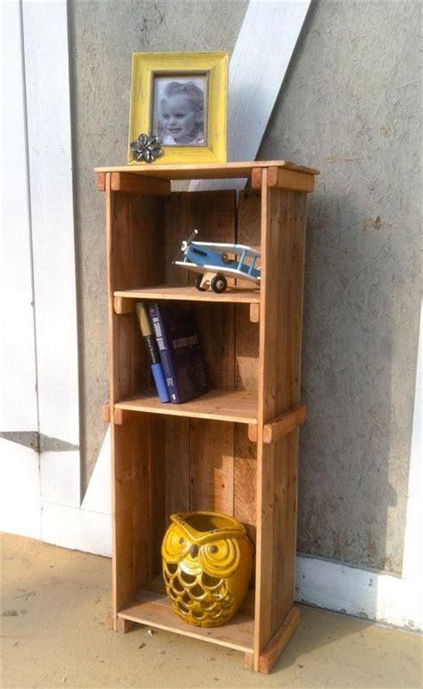 pallets hanging bookshelf ideas pallet ideas recycled diy beautiful pallet bookcase pallets designs