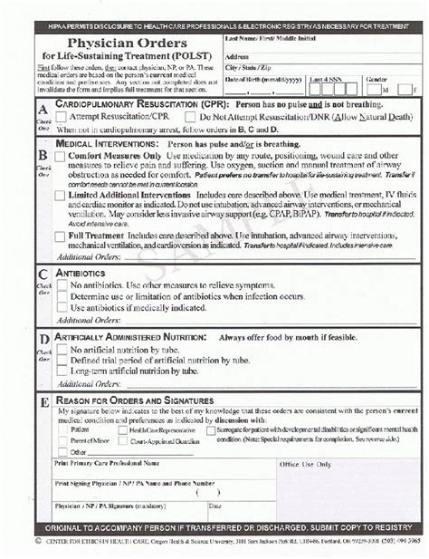 home health aide plan of care form home plan