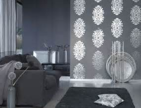 Black And Silver Living Room Ideas Dark Silver Luxury Livingroom Decor Picsdecor Com