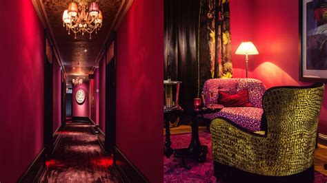 decadent hotel   style  french belle epoque living   shoebox