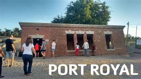 port royal jamaica port royal jamaica 14 parishes in 14 days