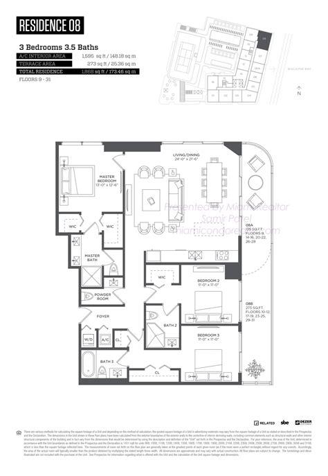 midtown residences floor plan midtown residences floor plan 28 images 2 bedroom the