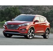 2016 Hyundai Tucson  Test Drive Review CarGurus