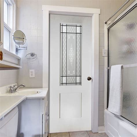 Interior Bathroom Doors by Interior Bathroom Doors Hom Decor