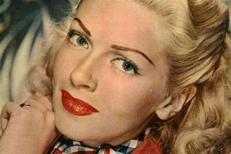 original 1940s hair tutorials uk 1940 s when women were men outsidethebox makeup