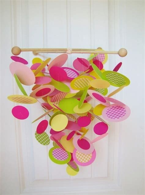 Diy Crib Mobile by Diy Nursery Mobile Baby Mobiles