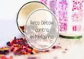 Will A Detox Help With Melasma by Cosmetica Real Reto Detox Contra El Melasma