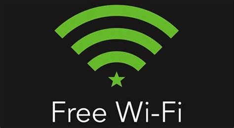 Can See What You Search On Wifi Is Free Wifi A Right Diginomica