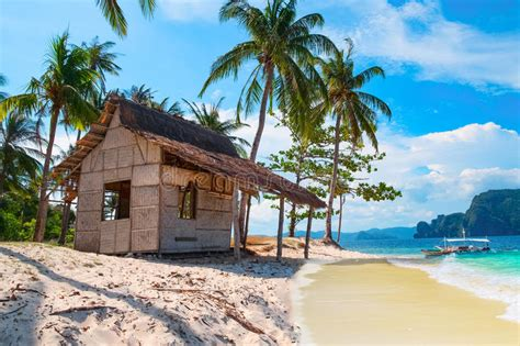 Hutte Tropicale by Paysage Tropical Sc 233 Nique Palawan Philippines Photo