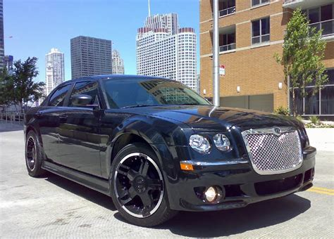 bentley chrysler 300 conversion chrysler 300c bentley rolls royce derivatives