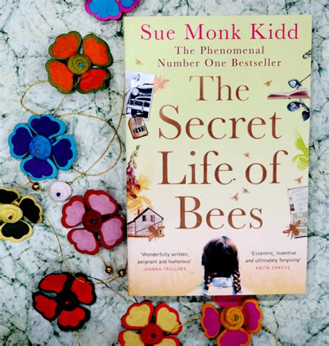 Book Review The Secret Of Bees By Sue Monk Kidd by Review The Secret Of Bees By Sue Monk Kidd