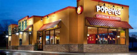 Restaurant Brands International Mba Internship by Restaurant Brands International Gets Popeyes Stock By