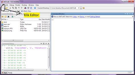 Dasar Pemrograman 2 Implementasi Menggunakan Java C Matlab mengajar bersama membuat gambar hitam putih pada matlab