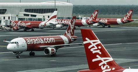 airasia jatuh 2017 mountdweller pesawat airasia dalam kecemasan anak kapal