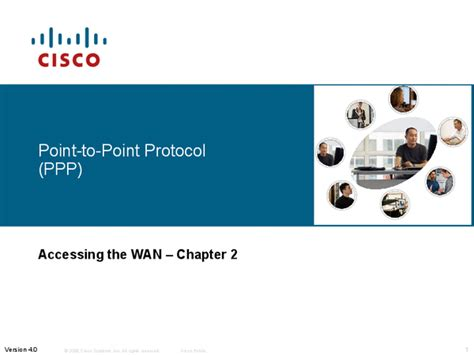 cisco powerpoint template point to point protocol ppp docslide