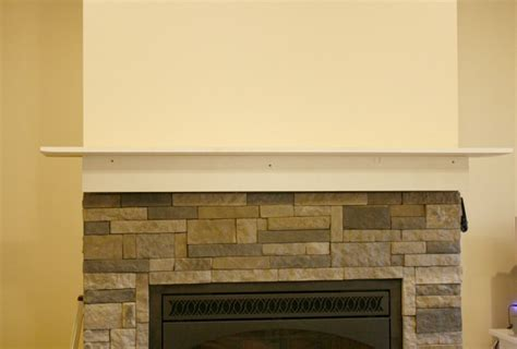 Building A Fireplace Mantel by Building A Mantle On Mantle Shelf Fireplaces