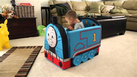 thomas and friends sofa thomas train sofa youtube