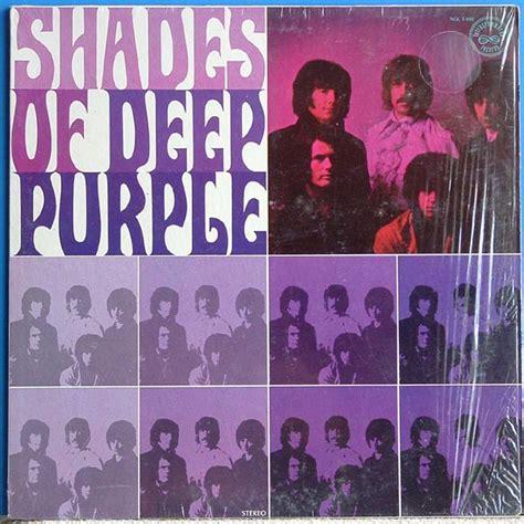 shades of deep purple classic vinyl 60s thru 80s ebay