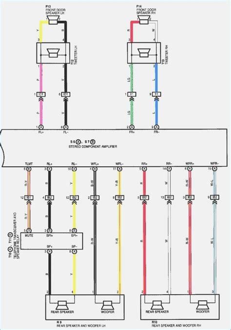 lexus gs300 wiring diagram gs free printable wiring schematics