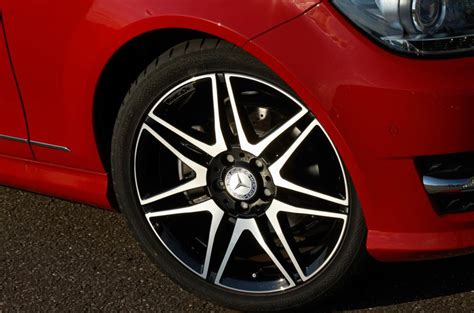 mercedes c class alloy wheels mercedes c class 2007 2014 review 2017 autocar
