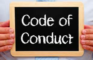 codes of conduct to lead by lolly daskal leadership