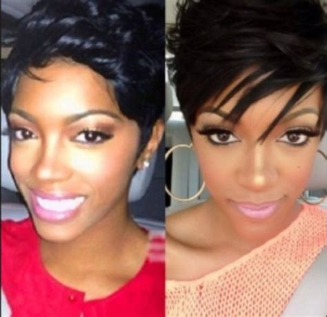 what type of hair does porsha stewart wear what type of hair does porcha stewart have 50 best images