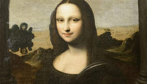 Caterina Da Vinci Also Search For Leonardo Da Vinci S Mona Portrait Of His Zee News