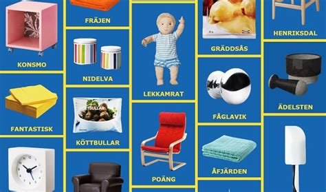 ikea furniture name pronunciation a website that teaches you how to pronounce the names of