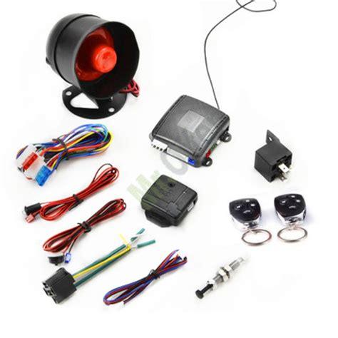 antifurto box auto antifurto auto antirapina con telecomandi e blocco motore