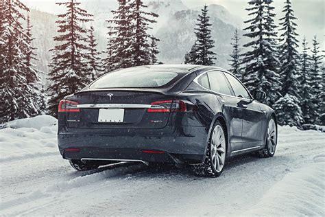 Tesla Model S 85 Review Tesla Model S P85d 2015 Review Motoring Research