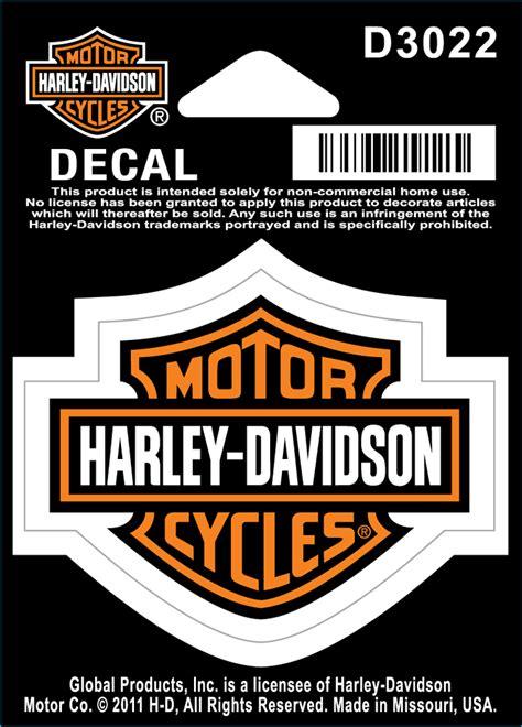 Harley Davidson D 4 5cm Grtk Jpg pegatina harley davidson bar shield cantabria harley