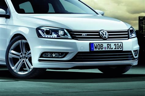 volkswagen passat r line volkswagen passat r line launched in europe autoevolution