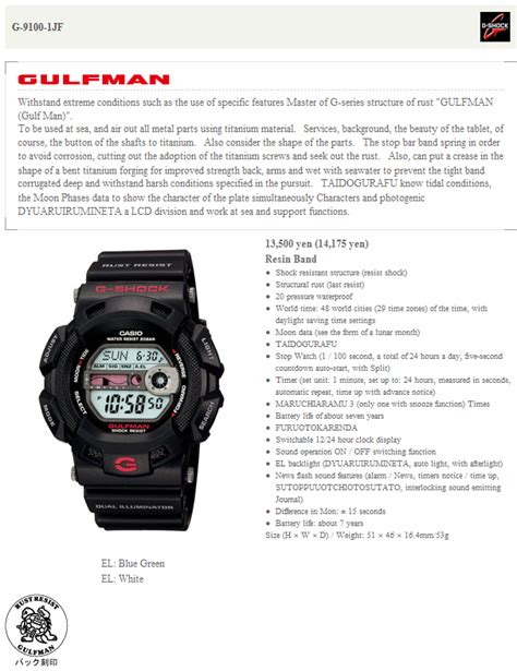 Casio G Shock G Mix Terbaru archives mixeground