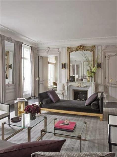 Parisian Chic Home Decor by 25 Best Ideas About Parisian Chic Decor On Pinterest