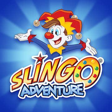 slingo adventure bingo slots apk mod unlock