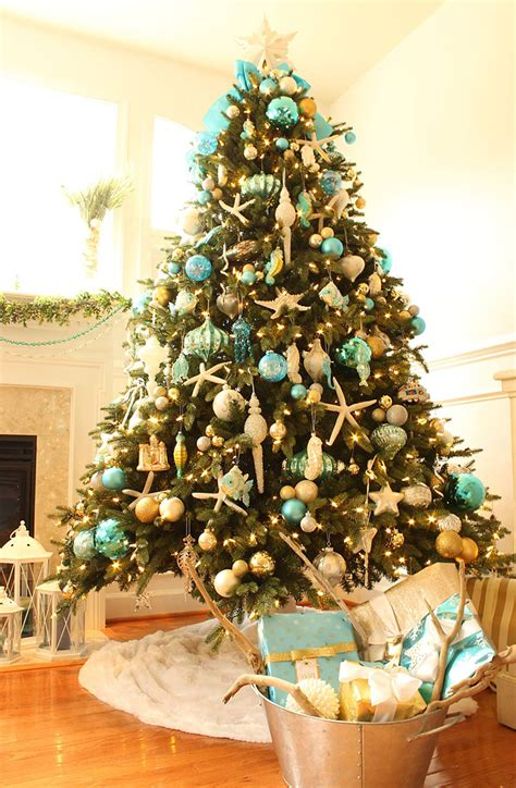 home decor stores in virginia beach turquoise christmas decor house of turquoise