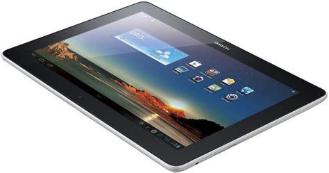 Tablet Huawei Ti 10 tablets huawei un repaso por los equipos que est 225 n alzando al fabricante chino