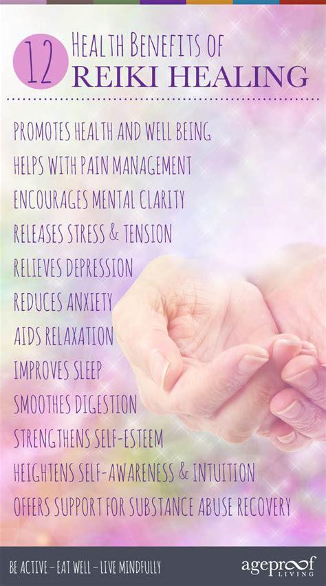 Reiki Detox Symptoms by 12 Health Benefits Of Reiki Healing