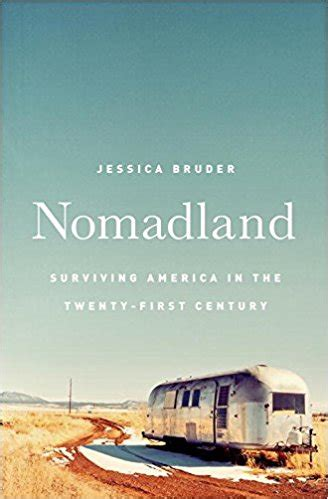 nomadland surviving america in the twenty century thorndike large print lifestyles books green tree library