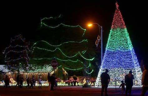 the lights festival tucson tep steps up to keep the lights on at winterhaven local