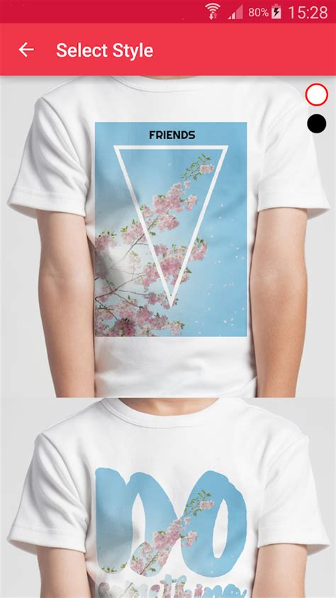 design a shirt app t shirt design snaptee android apps on google play