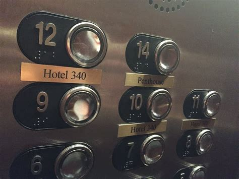 Why Do Hotels Not A 13th Floor by Ancient Guests And Bakers Dozens Why We Fear Friday The