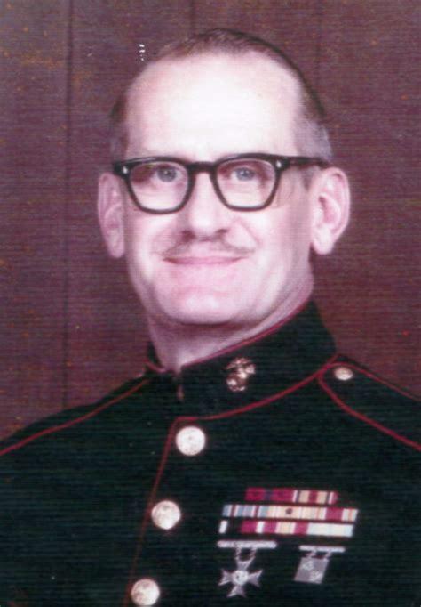 obituary for ivor c peters jr kreighbaum sanders