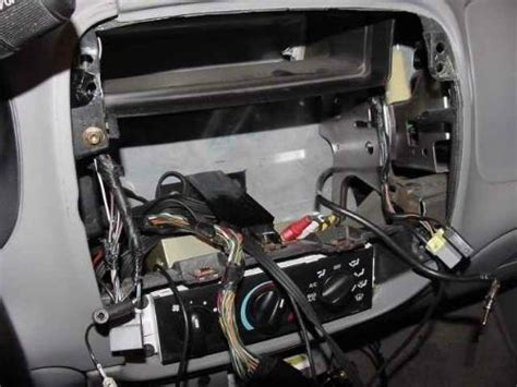 stereo wiring diagram for 1996 ford ranger efcaviation
