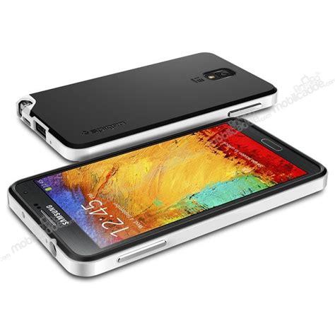 Spigen Samsung Galaxy Note 3 N9000 spigen neo hybrid samsung n9000 galaxy note 3 beyaz k箟l箟f