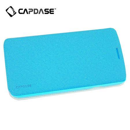 Capdase Samsung Galaxy Mega 5 8 capdase sider baco folder for galaxy mega 5 8 blue blue