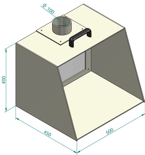 cabina verniciatura modellismo lavorazione materie plastiche impianti industriali