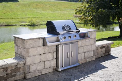 best backyard grills modern patio