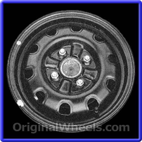 Kia Optima Wheel Bolt Pattern 2001 Kia Optima Rims 2001 Kia Optima Wheels At